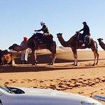 Excursion privée dans le désert du Sahara au départ de Marrakech