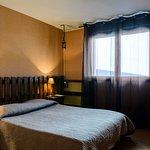 Foto de Hotel Le Pourteilh