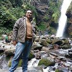 Kanchendonga Falls