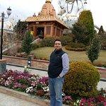 Char Dham at Namchi