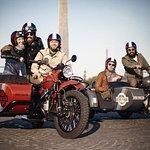Retro Tour Paris: Sidecar Tour (234194748)