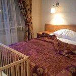 Photo de Tourist Hotel St Petersburg