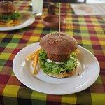 Hello Burger의 사진