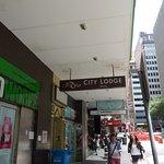 City Lodge Foto