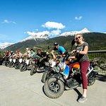 3-Hour Scooter Tour of Skagway, Alaska