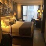 Foto de Hotel Indigo Madrid - Gran Vía