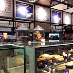 Photo de The Coffee Bean & Tea Leaf