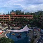 Phuket Orchid Resort & Spa Foto