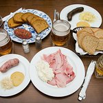 Small-Group Delicious Food Tour in Prague