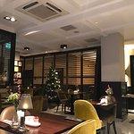 Fotografia de Hotel Notting Hill