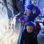 Wookey Caves - new section