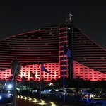 فندق جميرا بيتش صورة فوتوغرافية