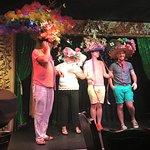 Easter Bonnet Contest