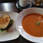 Foto de Ophelia's Restaurant and Inn