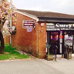 Curry cottage easy parking