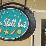 Foto de Sea Shell Hut