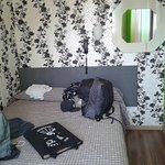 Photo of Caulaincourt Square Hostel