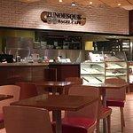 Photo of Junoesque Bagel Cafe Jiyugaoka