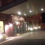 Photo de Hotel Route Inn Nabari