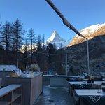 CERVO Zermatt Foto