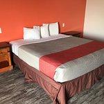 Photo de Motel 6 Barstow, CA - Route 66