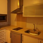 Photo de Apartamentos Metropolis Sevilla