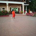 Photo de Phetsokxai Hotel Pakbeng