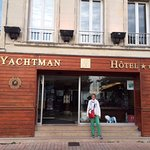 Photo de Le Yachtman
