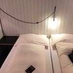 My very nice hotel room 😍