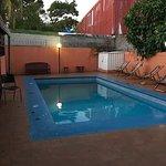 Photo of Managua Backpackers Inn