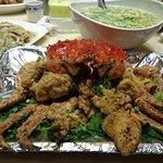 Mengjia Restaurant