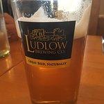 Ludlow Gold! A nice pint!