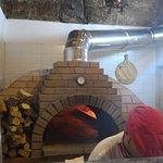 Foto van Polleria Pizzeria Tumminello Maurizio L'Unico