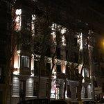 Petit Palace Lealtad Plaza Foto