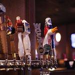 Weekday Specials at Char Bar