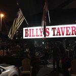 Bilde fra Billy's Tavern