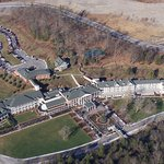 Φωτογραφία: Omni Bedford Springs Resort