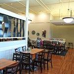 Foto de H & J  Smiths, Copper Kettle Restaurant