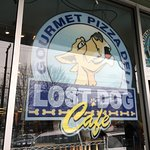 Photo de Lost Dog Cafe