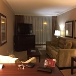 Foto di Best Western Plus Ottawa Downtown Suites