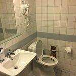 Bathroom part 1/2