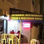 Foto de Istanbul Restaurant