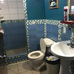 Photo de Aqua Lounge Bar & Hostel
