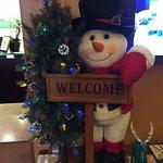 Christmas at Inn Marin
