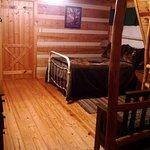 Foto de Blue Smoke Mountain Cabins