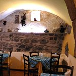 Bilde fra Le Streghe Ristorante-Pizzeria