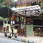 صورة فوتوغرافية لـ Las Palmas Maya Restaurant