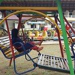 Playground at The Hotel