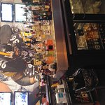 Jerome Bettis' Grille 36