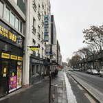 Foto de Residence De Bruxelles